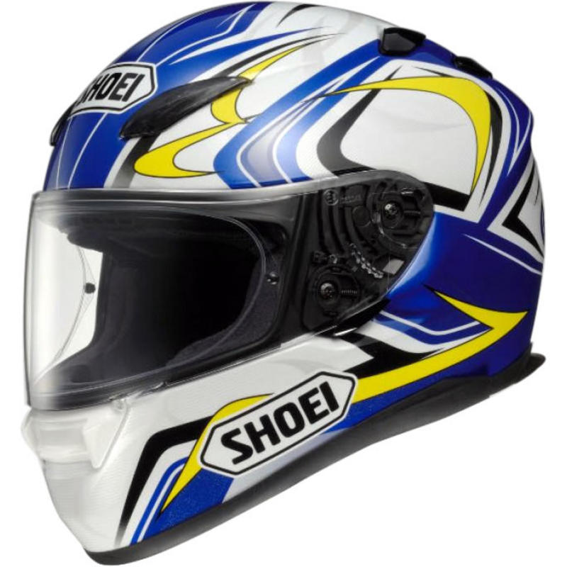 Shoei XR-1100 Tommy Hill Replica Motorcycle Helmet