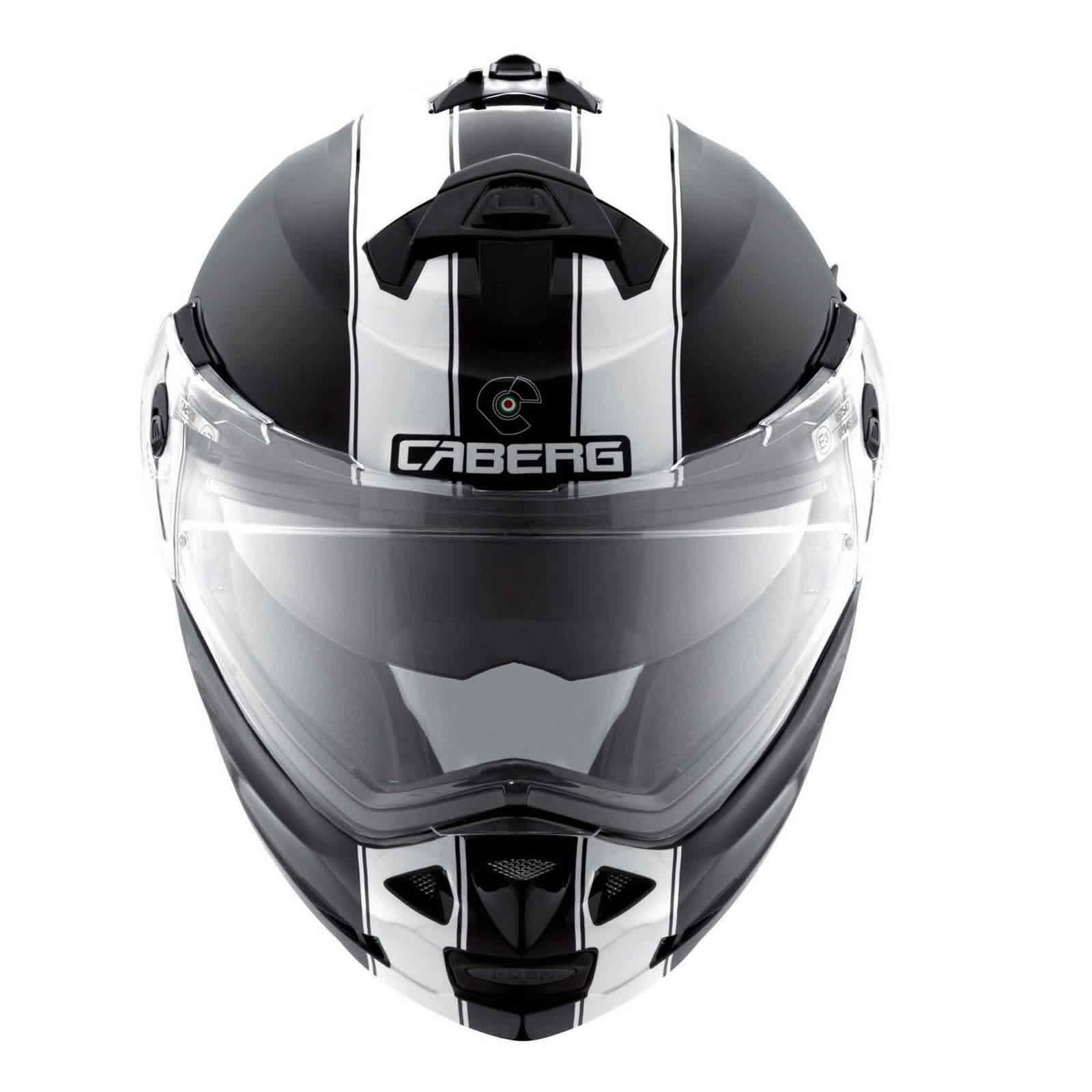 Caberg Duke Legend Modular Helmet