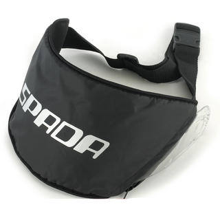 Spada Helmet Visor Storage Bag