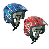 Spada Edge Motion Trials Helmet