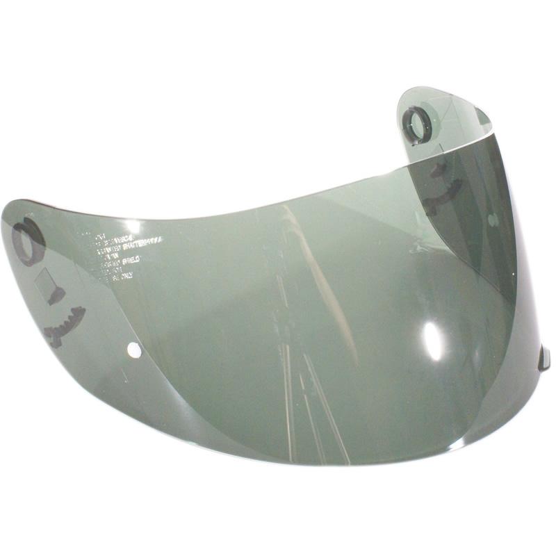 a031cdd4 Shoei CX-1 Mellow Smoke Visor Light Tinted Road Legal Raid XR-900 XR ...