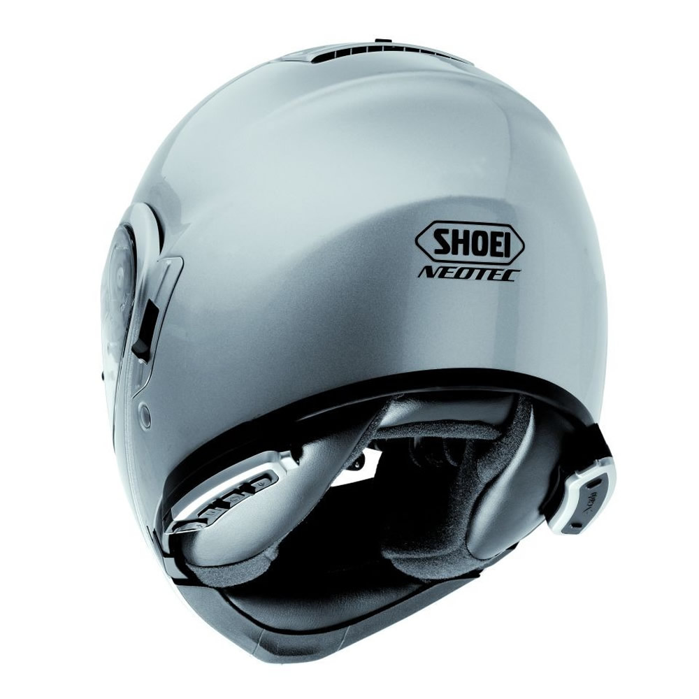 Shoei Gt Air >> Shoei Intercom SHO-1 Single Motorcycle Helmet Headset ...