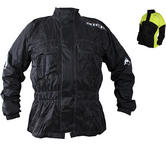 Richa Rain Warrior Motorcycle Over Jacket