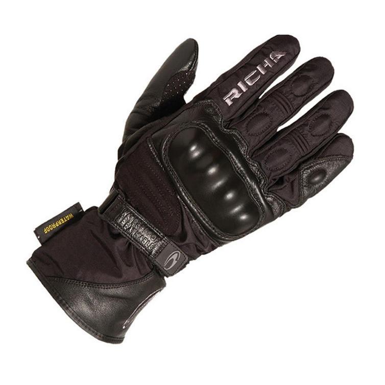 Richa Nasa Motorcycle Gloves