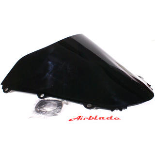Airblade Racing Screen - Honda (H056) Dark Smoke