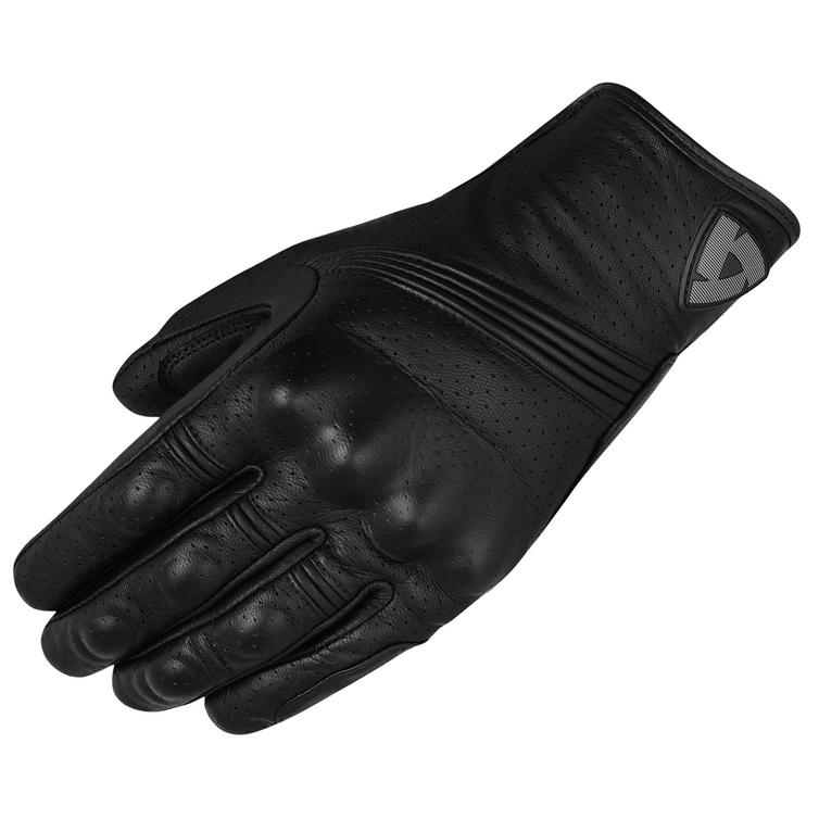 Rev'It Fly Leather Motorcycle Gloves