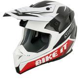 Stealth HD210 Max Anstie Carbon Fibre Motocross Helmet