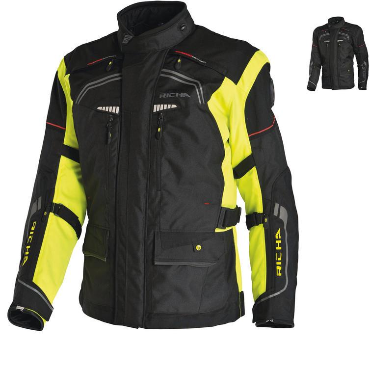 Richa Infinity Motorcycle Jacket