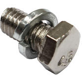 Adult Pro-Jump M-Series Bolt On Feet Screw (1pc)