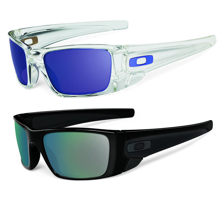 9d4662ab330 Oakley Fuel Cell Sunglasses Iridium - Sunglasses - Ghostbikes.com