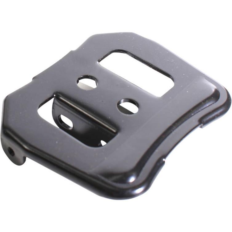 Adult Pro-Jump CZ-Series Black Toe Footplate (1pc)