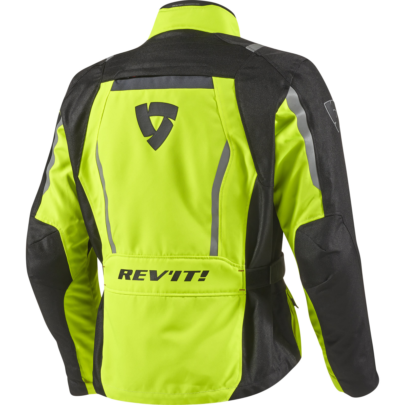 Sentinel Rev It Voltiac HV Motorcycle Jacket