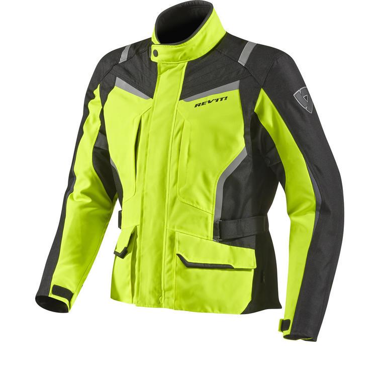 Rev It Voltiac HV Motorcycle Jacket