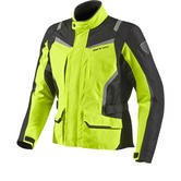 Rev It Voltiac HV Motorcycle Jacket