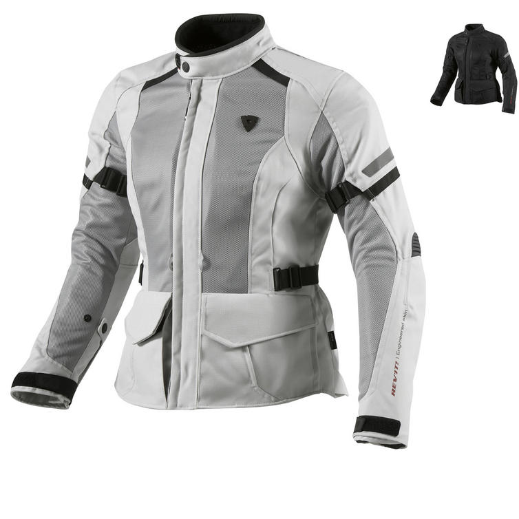 Rev It Levante Ladies Motorcycle Jacket