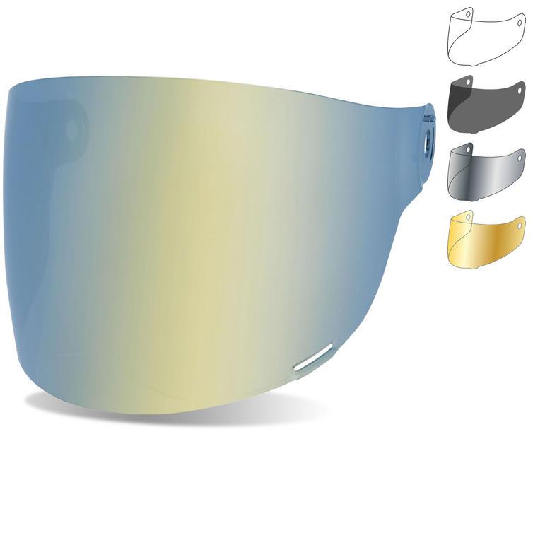 Bell Bullitt Flat Shield Visor