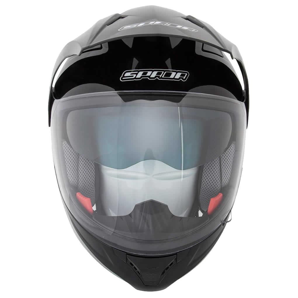 Spada Duo Convertible Touring Adventure Full Open Face Motorcycle Bike Helmet