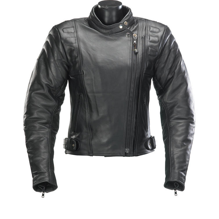 Spada Road Ladies Leather Motorcycle Jacket