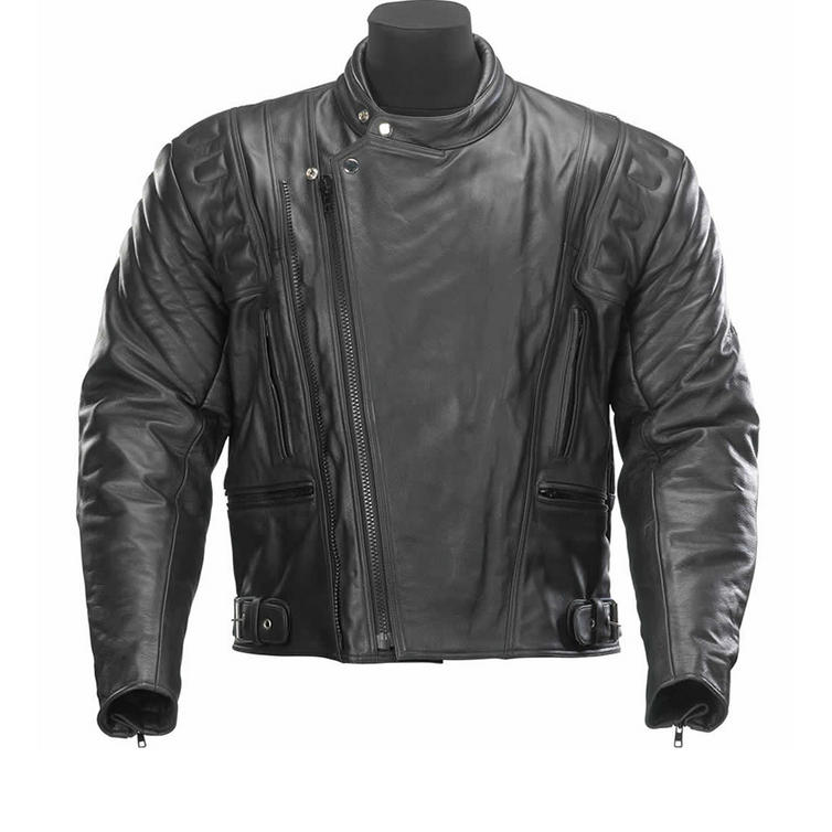 Spada Road Leather Motorcycle Jacket