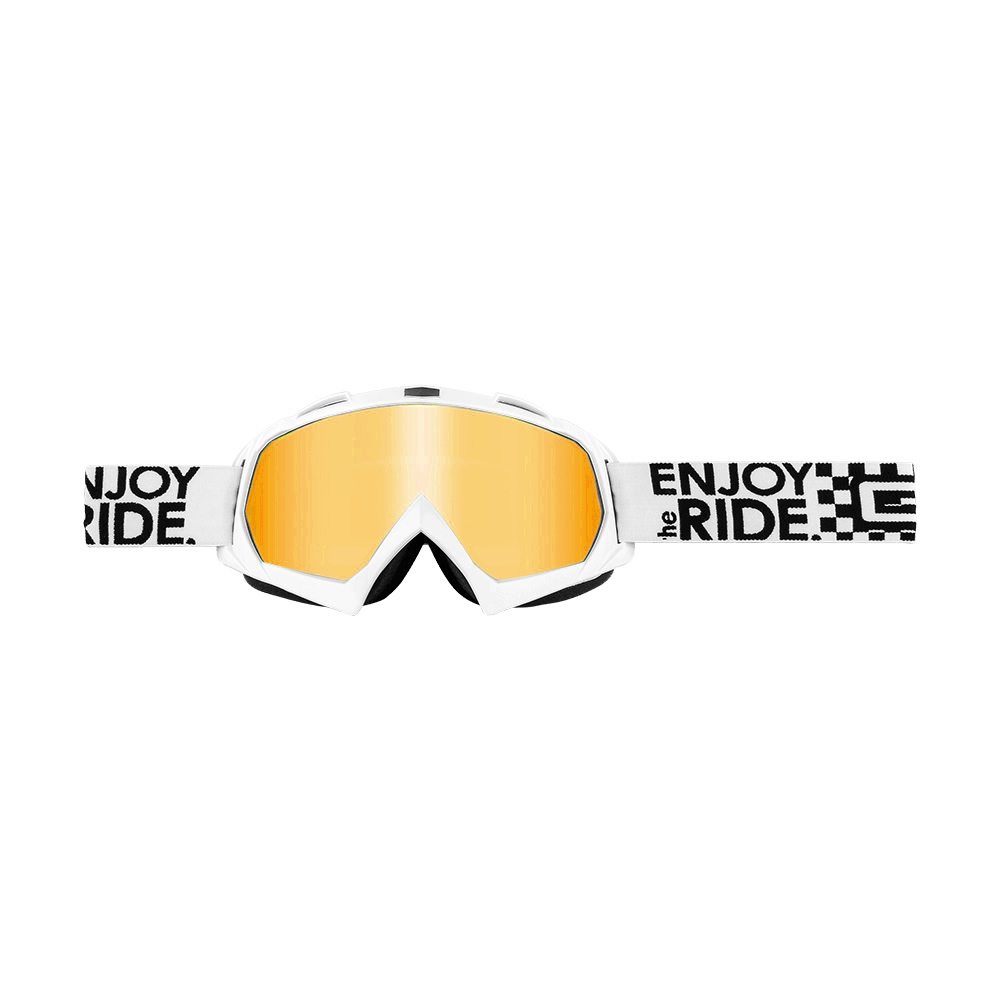 Oneal-B-Flex-Off-Road-Motocross-MX-Snowboarding-UV-Scratch-Resist-Launch-Goggles