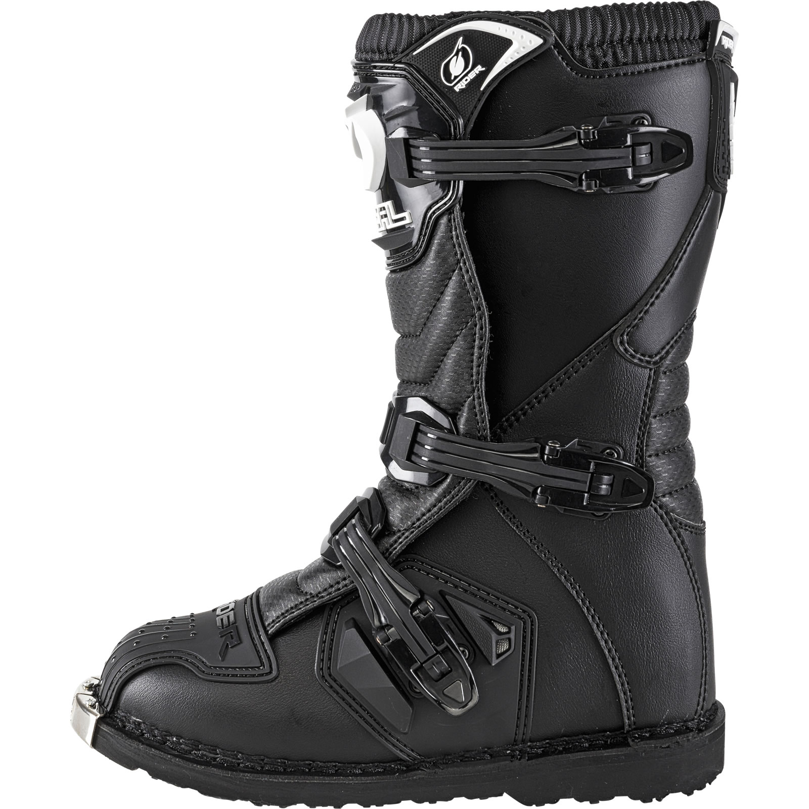 b370cc457c3a Oneal Rider US Kids Motocross Boots Youth Childrens Off Road MX Moto ...