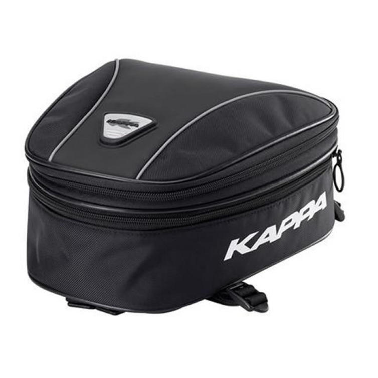 39cb4457499 Kappa TK742 Expandable Tailpack 7L - Tailpacks - Ghostbikes.com