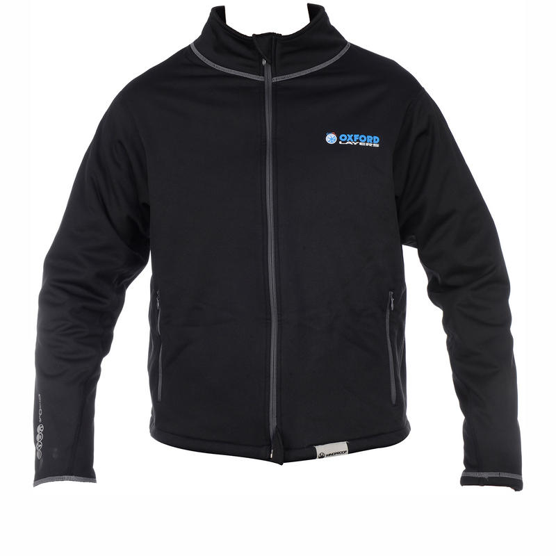 Oxford ChillOut Windproof Over Jacket