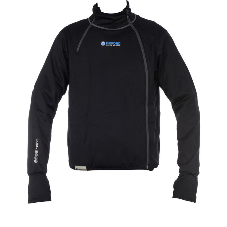 Oxford Chillout Windproof Shirt