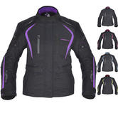 Oxford Dakota 1.0 Ladies Motorcycle Jacket