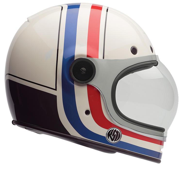 Bell Bullitt SE RSD Viva Motorcycle Helmet