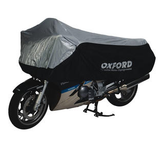 Oxford Umbratex Waterproof Motorcycle Large Cover