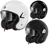 Shark Heritage Tawny Open Face Motorcycle Helmet