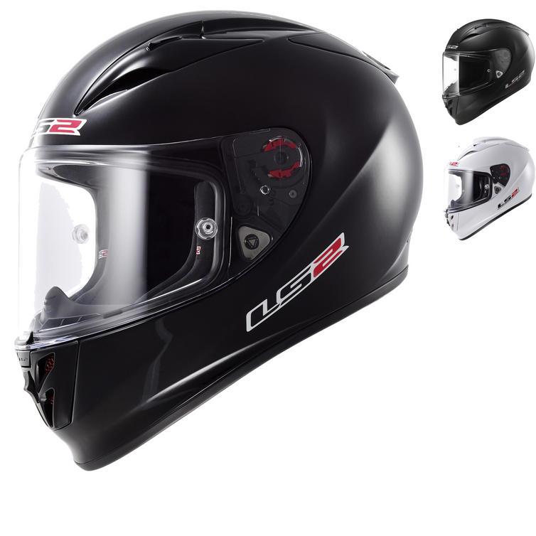 LS2 FF323 Arrow R Solid Motorcycle Helmet