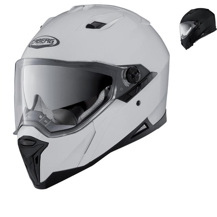Caberg Stunt Full Face Motorcycle Helmet