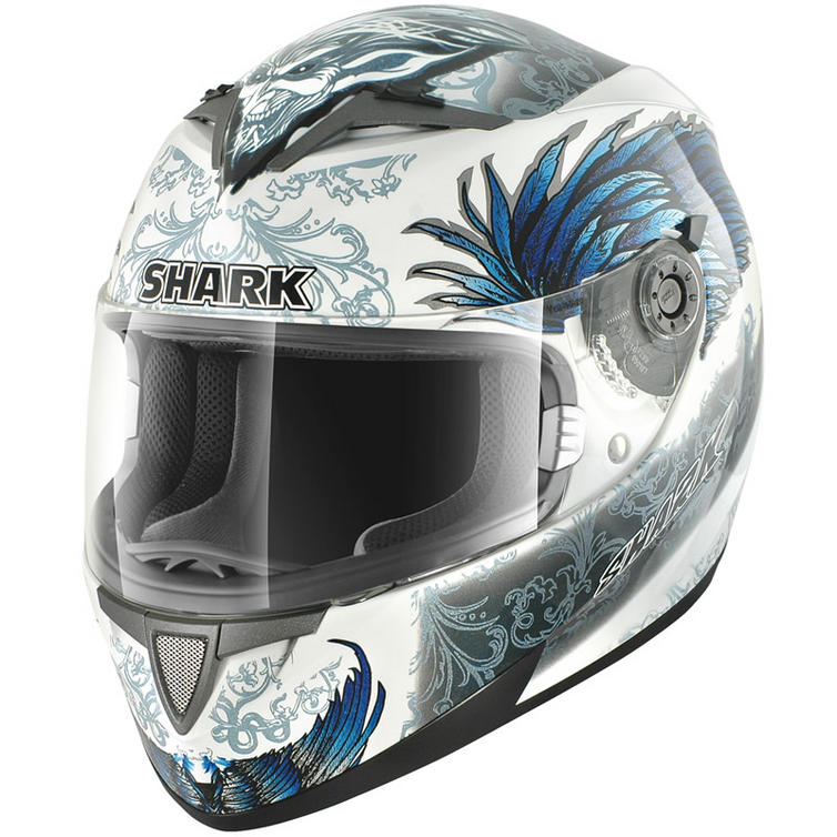 shark s700 moloch motorcycle helmet full face helmets. Black Bedroom Furniture Sets. Home Design Ideas