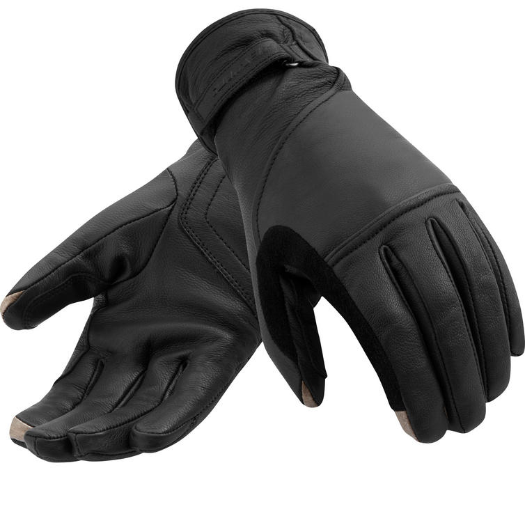 Rev It Nassau H2O Motorcycle Gloves