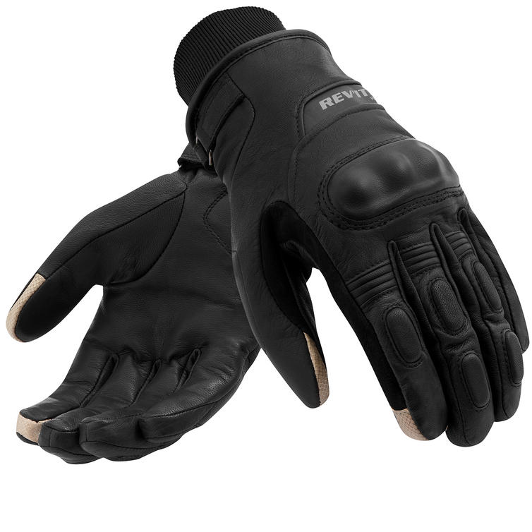 Rev It Boxxer H2O Motorcycle Winter Gloves