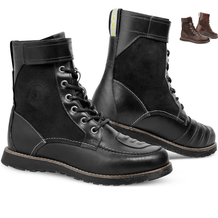 Rev It Royale Motorcycle Boots