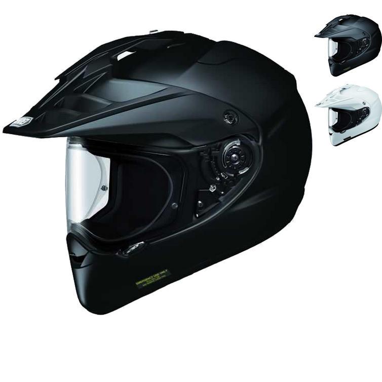Shoei Hornet ADV Dual Sport Motorcycle Helmet