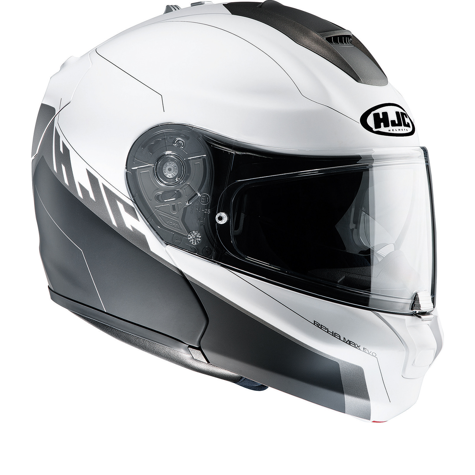 hjc rpha max evo zoomwalt motorcycle helmet flip front helmets. Black Bedroom Furniture Sets. Home Design Ideas