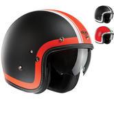 HJC FG-70S Heritage Open Face Motorcycle Helmet