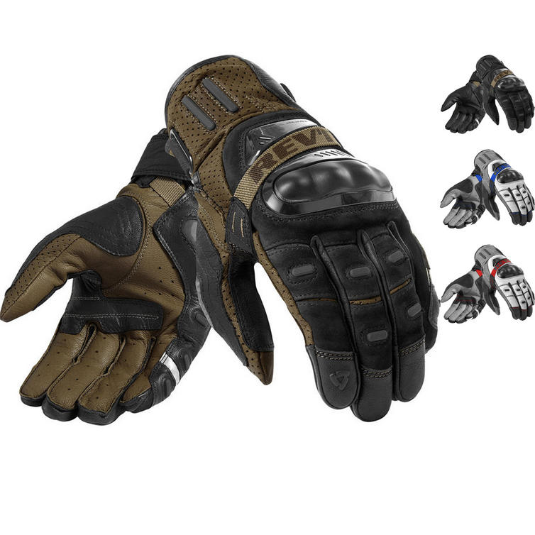 Rev It Cayenne Pro Motorcycle Summer Gloves