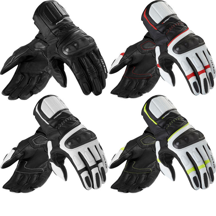 Rev It RSR2 Racing Motorcycle Gloves