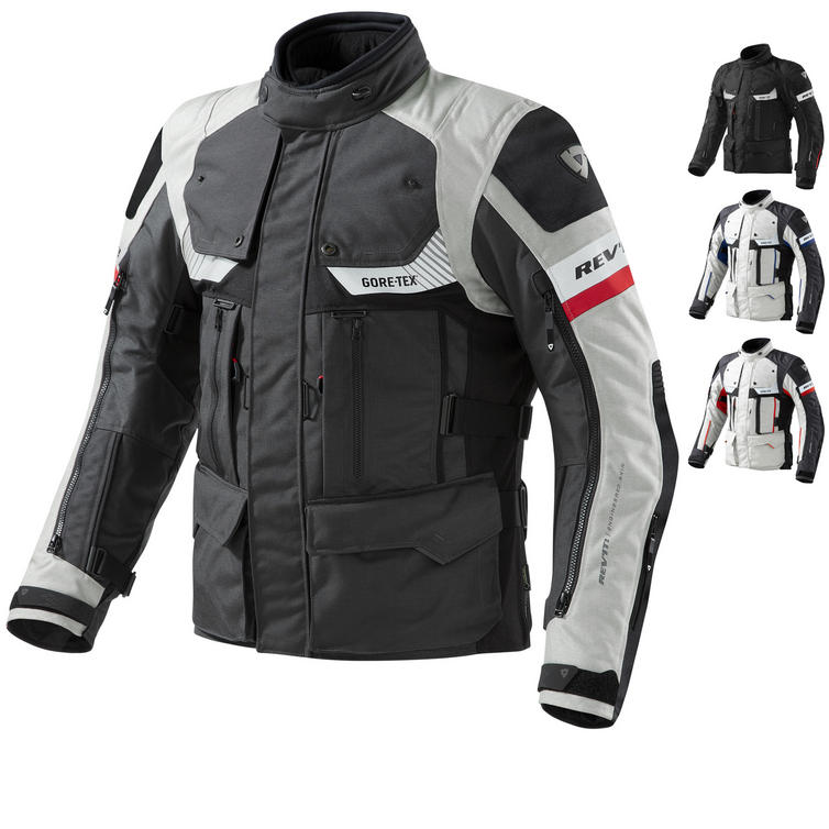 Rev It Defender Pro GTX Motorcycle Jacket