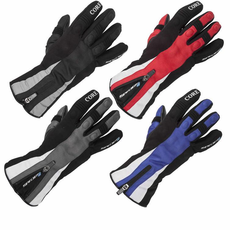 Spada Core Ladies Motorcycle Gloves