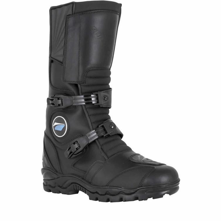 Spada Chunk Motorcycle Boots