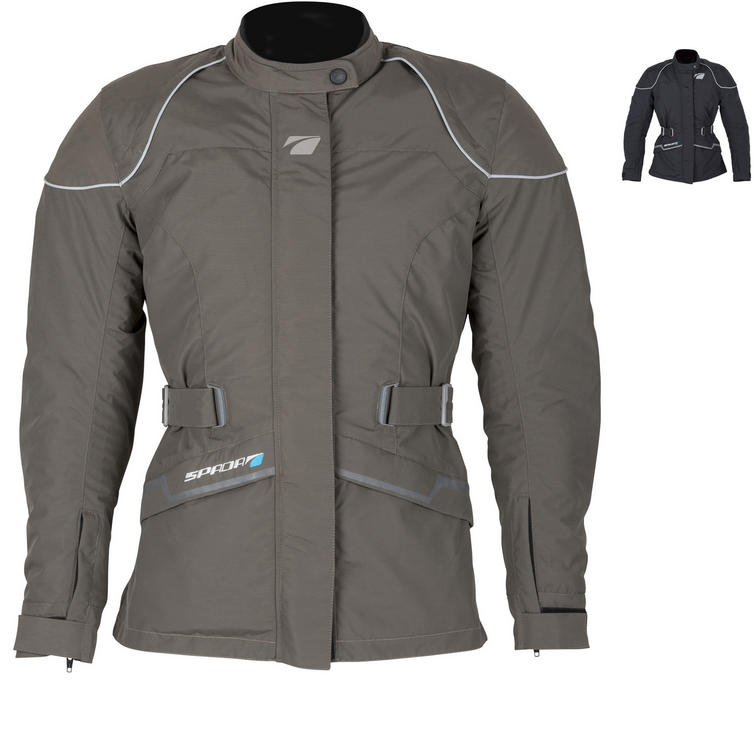 Spada Anna Ladies Motorcycle Jacket