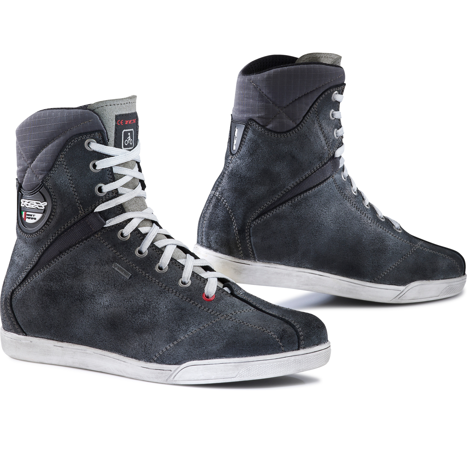 Tcx X Rap Gore Tex Motorcycle Boots Urban Amp Casual Boots