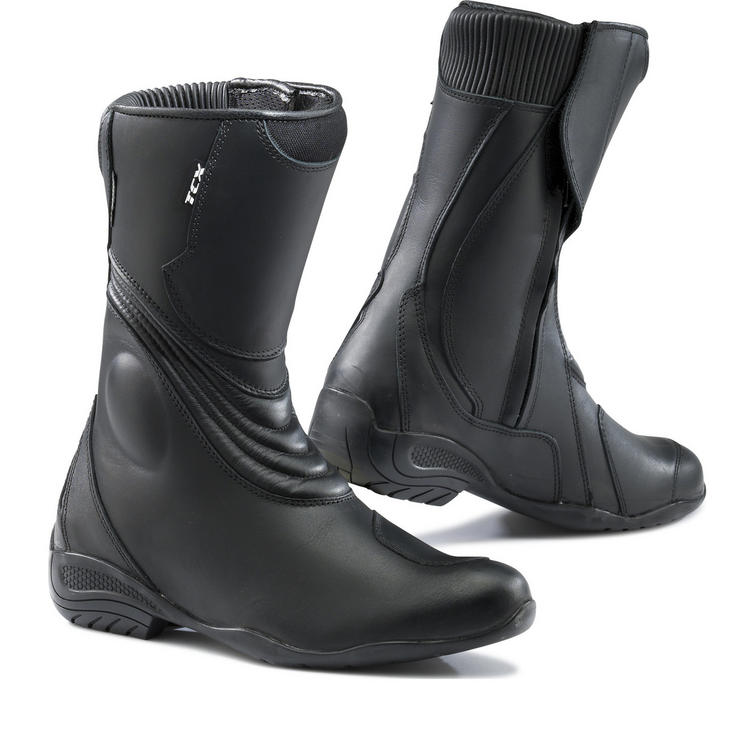 TCX Lady Aura WP Motorcycle Boots