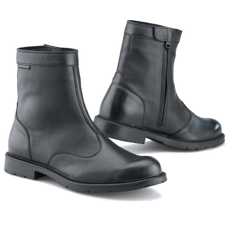 TCX Urban WP Motorcycle Boots